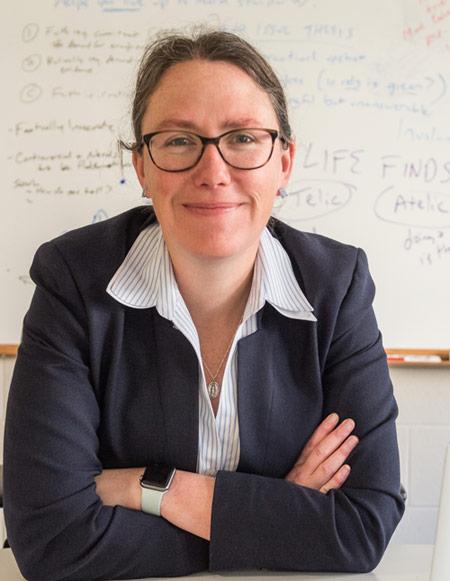 Dr. Meghan Sullivan