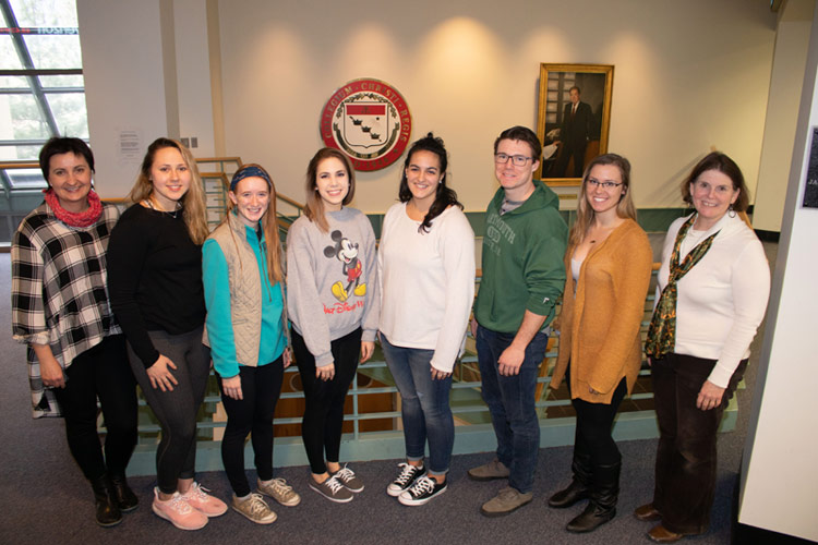 King's students to participate in short-term  study abroad experience to Uganda