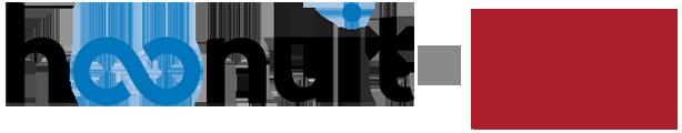 Hoonuit IITS logo