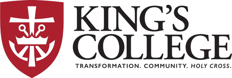 King's College Mission Mark