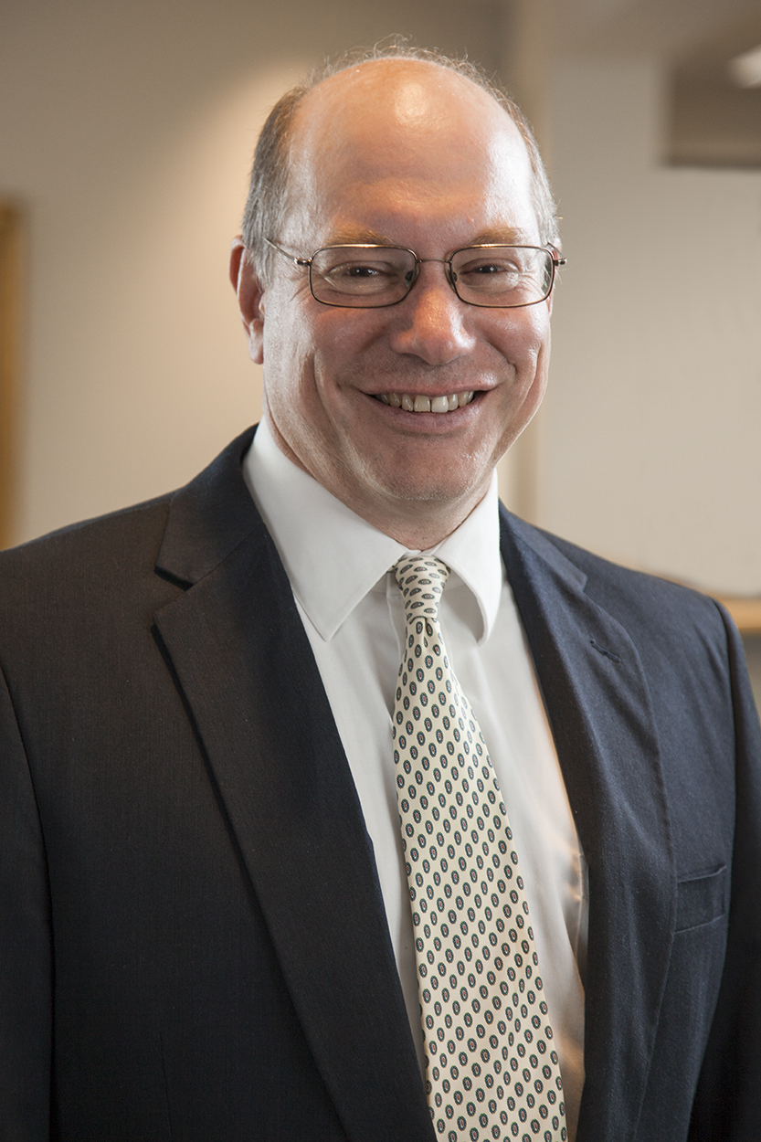 Dr. Paul Lamore, Chairperson, Engineering Department