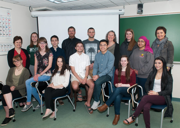 King's Students to Travel to Amazon for Study Abroad Program